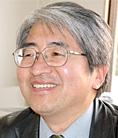 Hideaki Takabe